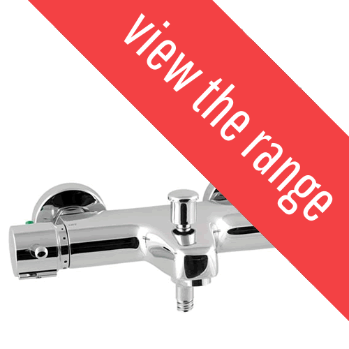 Wall & Floor Mounted Taps