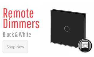 Remote & Touch Control Dimmer Switches
